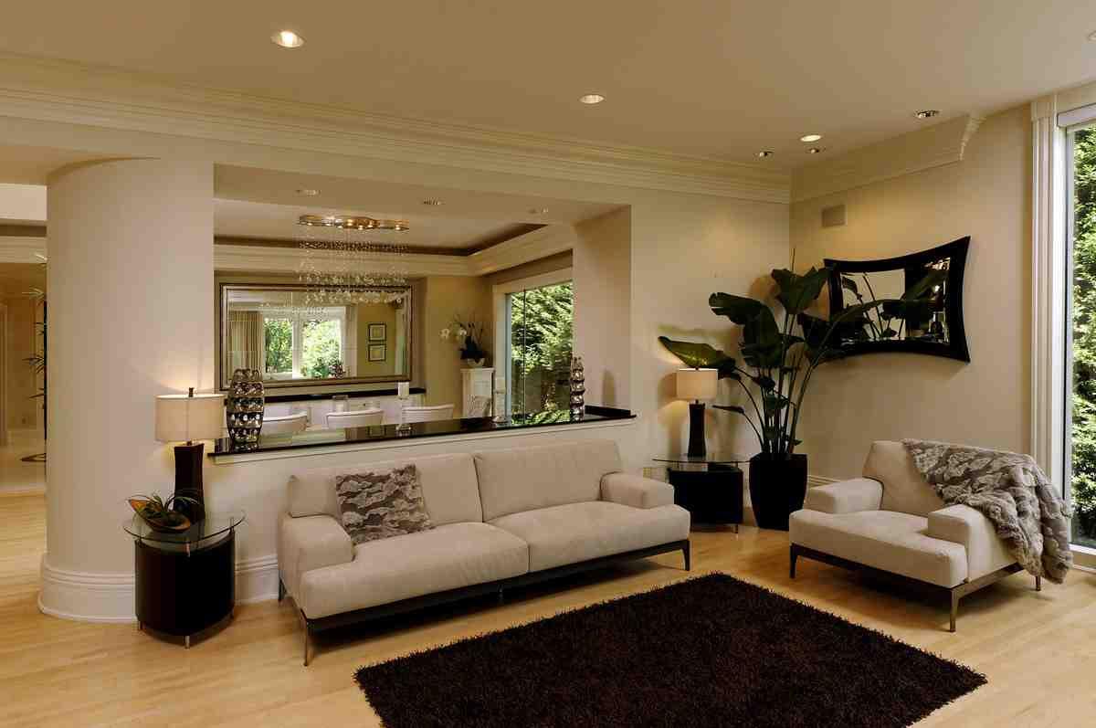 Neutral Wall Colors for Living Room - Decor IdeasDecor Ideas