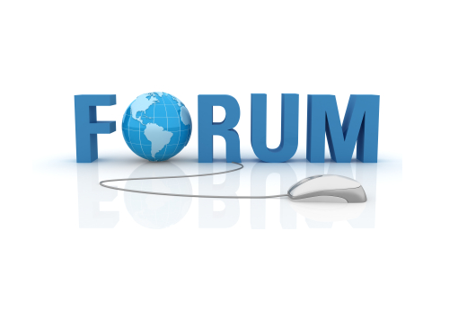 Forums Internet - NetAssistant
