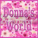Donna's World