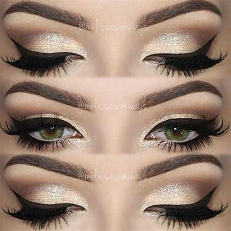 New Years make up   Projects to try in 2018   Pinterest