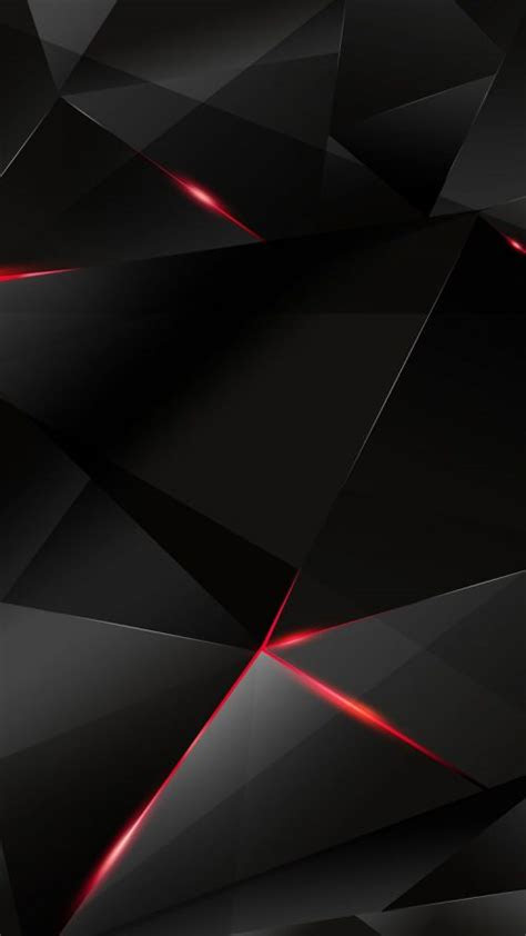red  black pattern background  iphone  hd