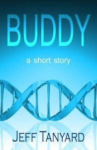 Buddy by Jeff Tanyard