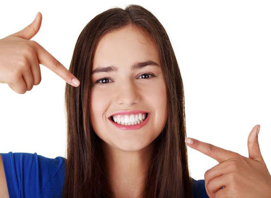 Why White Teeth Are So Important And How To Get It In An Easy - Beautyzoomin