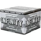 Valken 35252 Infinity Paintballs - White Fill 2000 Count