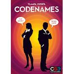 Czech Games Codenames Board Game