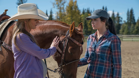 Change of Course - Episodes - Heartland