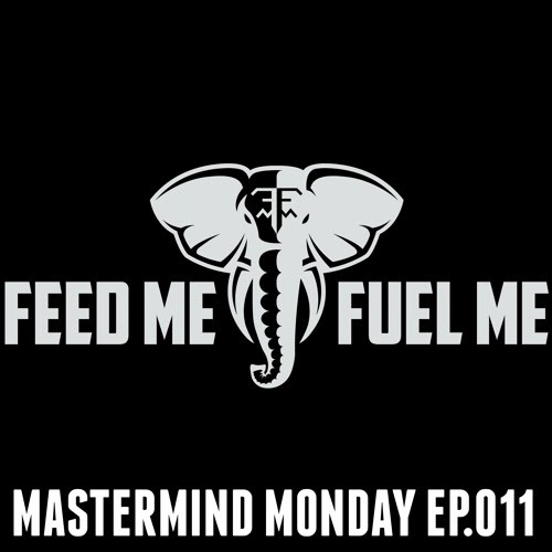 Mastermind Monday - Vision Board | 011 by Feed Me Fuel Me Podcast