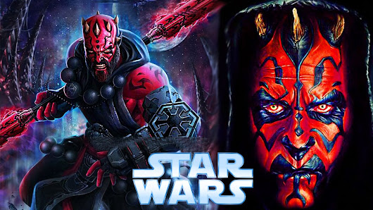 10 Interesting Facts About DARTH MAUL - Star Wars Explained