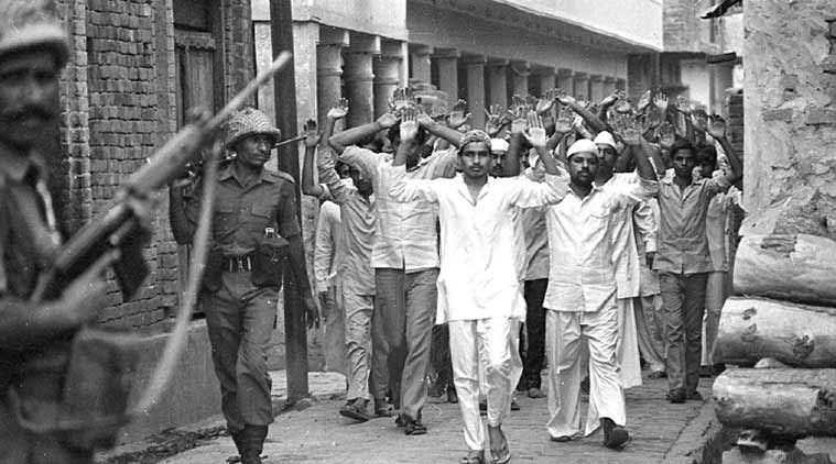 hashimpura, hashimpura massacre, hashipura killings
