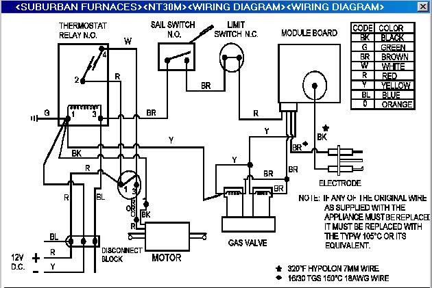 20 Best Honeywell R845a1030 Wiring Diagram
