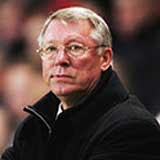 Sir Alex: wants to be a Londoner, because he loves London town?