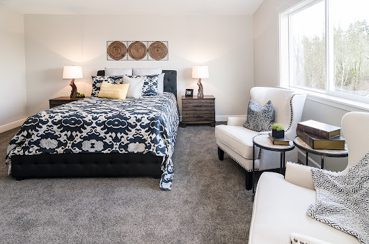 5 Uses for the Dual Master Suite You Haven't Thought Of