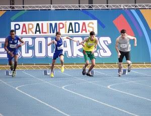 AL paralimpiadas escolares (Foto: Adelmo Ricardo)