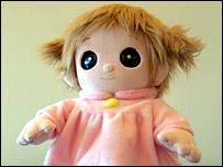 Muñeco para adultos de la firma Tomy