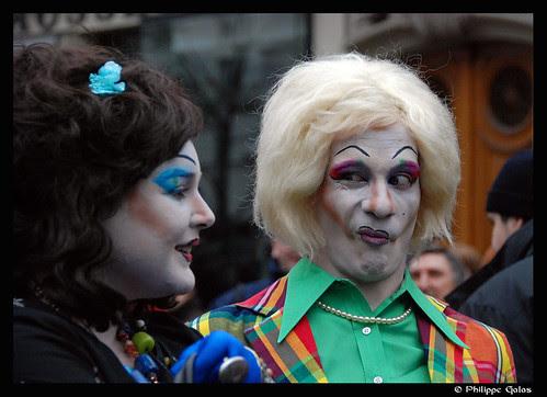 Carnaval de Paris 2009