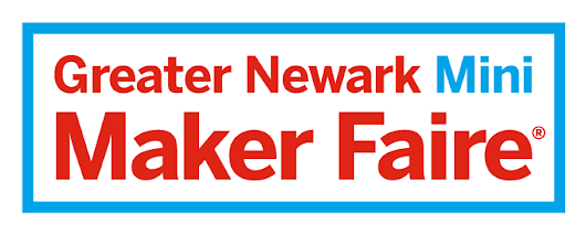 "Be sure to check out Jayde Lovell's ""Ninja Science"" on-stage presentation. - Greater Newark Mini Maker Faire"