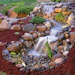 How to Build a Waterfall Without a Pond