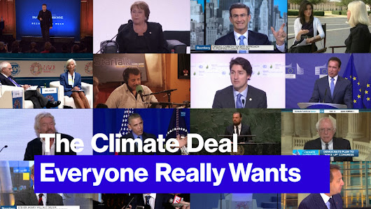 The One Idea Climate Change Adversaries Agree On
