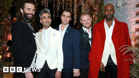 Why Queer Eye is winning over viewers (again)