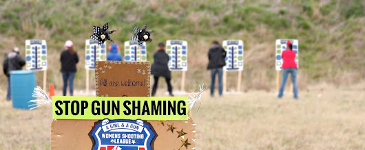 Gun Shaming Is Damaging Our Industry