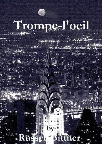 Trompe-l'oeil by Russell Bittner