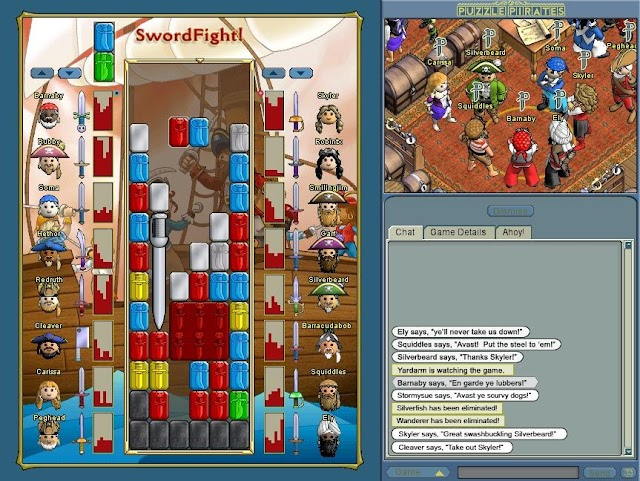 Online Puzzle Games For Pc