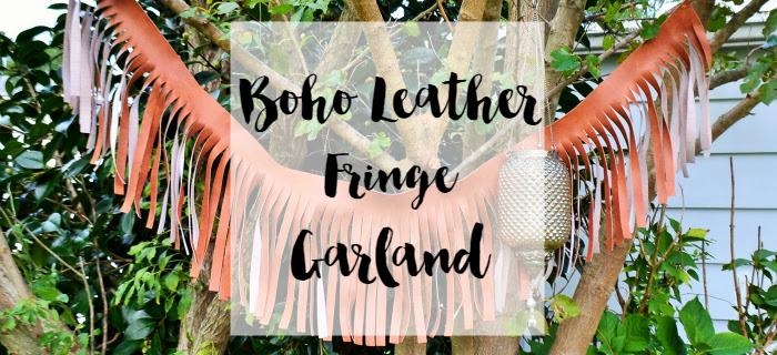 boho-leather-fringe-garland