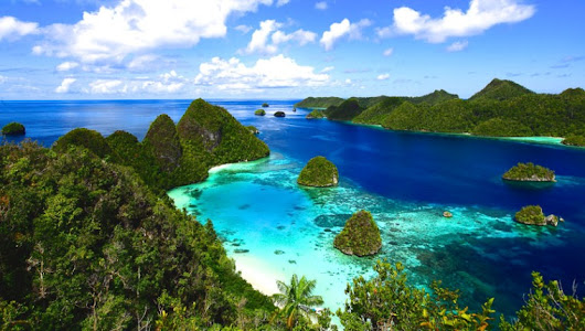 Best Places To Visit In The Indonesia, Where To Go In The Indonesia, Must See Destinations Indonesia
