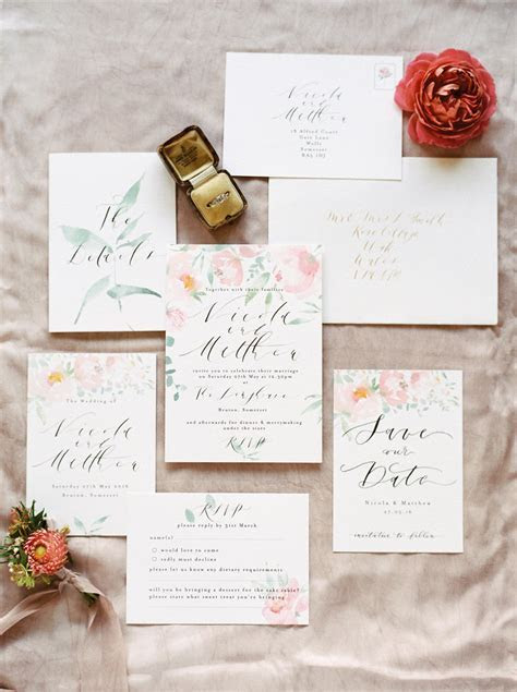 How Much Does Calligraphy For Wedding Invitations Cost