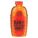 Nature Nate's Raw Unfiltered Honey, 32 oz.