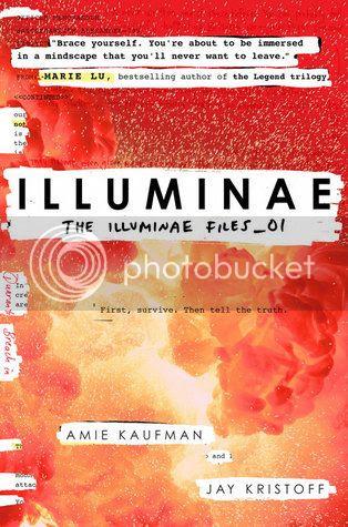 https://www.goodreads.com/book/show/23395680-illuminae