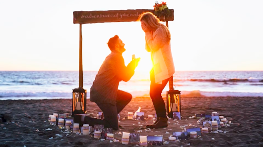 The Ultimate Guide to Getting Engaged