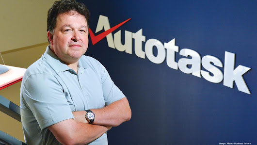 Upstate New York software developer Autotask acquires technology company in United Kingdom - Albany Business Review