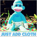 Just Add Cloth