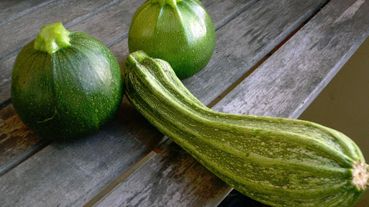 FFP 0211 – Zucchinis at Night