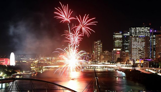 Celebrate 2018 New Years Eve in Adelaide