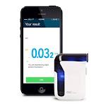 BACtrack Mobile Breathalyzer Bundle Compatible with iPhone/iPod/iPad