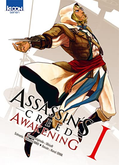 http://lesvictimesdelouve.blogspot.fr/2014/10/assassins-creed-awakening-tome-1-de.html