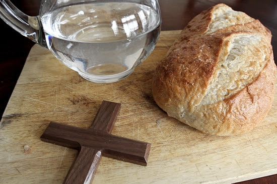 Image result for bread water