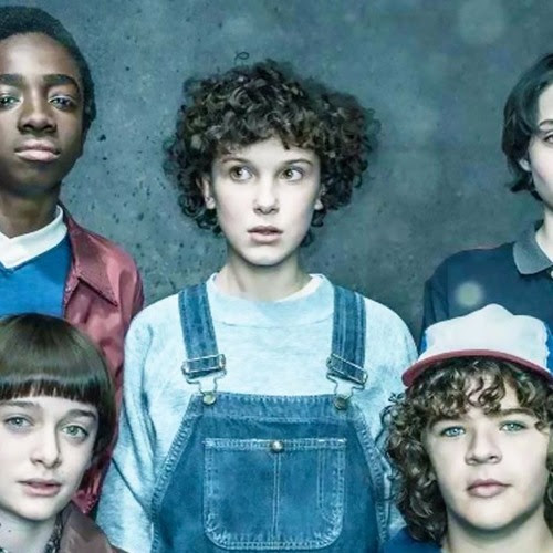 Stranger Things Season 2 Final Trailer Music Netflix (Immediate Music - Last Ray Of Light) by ArmingMusic