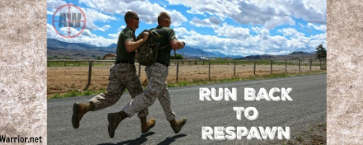 Run Back To Respawn – Airsoft Warrior