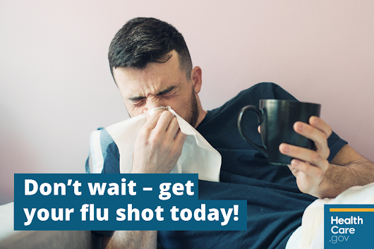 Take action: Flu season is almost here