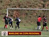 Rodada deste domingo da Copa Regional de futebol apontará os quatro semifinalistas