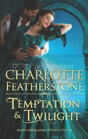 Temptation and Twilight Cover
