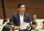 ĐBQH chuyên trách Nguyễn Văn Cảnh bất ngờ xin nghỉ, về quê