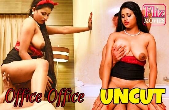 Office Office (2021) UNCUT 2 - NueFliks Originals Video