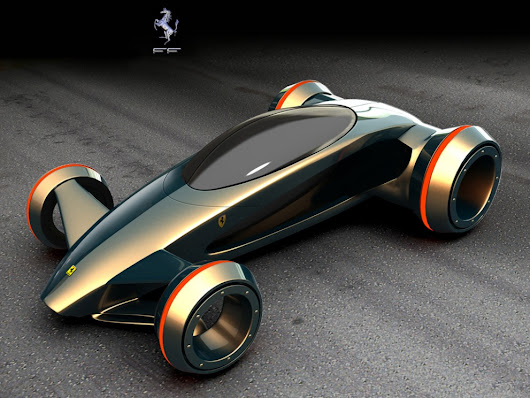 100 Jaw Dropping Concept Cars - Coolvibe.com, Digital Art & Inspiration.Coolvibe – Digital Art