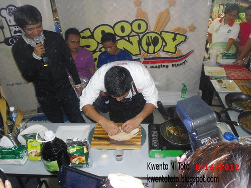 SM Hypermarket Master Chefs 10