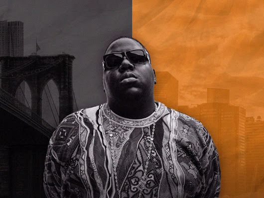 Brooklyn's Finest: The Notorious B.I.G. lives on through Nets' latest tribute