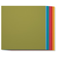 "Brights 12"" X 12"" Card Stock"